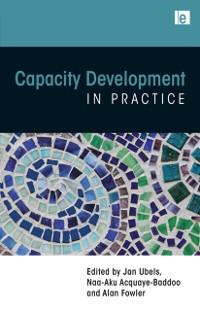 Cover Capacity Development in Practice