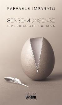 Cover Sense-Nonsense - Limericks all'italiana