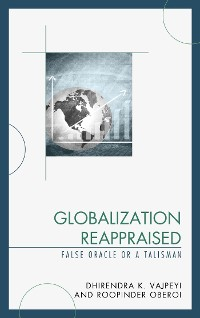 Cover Globalization Reappraised