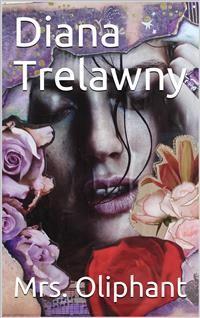 Cover Diana Trelawny
