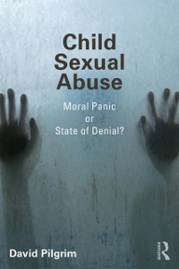 Cover Child Sexual Abuse