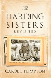 Cover The Harding Sisters Revisited