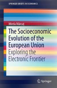 Cover The Socioeconomic Evolution of the European Union