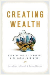 Cover Creating Wealth