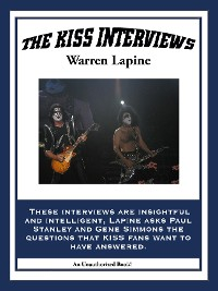 Cover The KISS Interviews