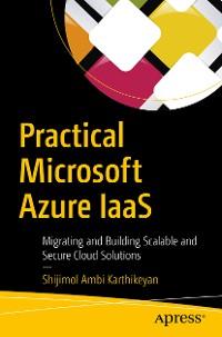 Cover Practical Microsoft Azure IaaS