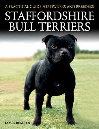 Cover Staffordshire Bull Terriers