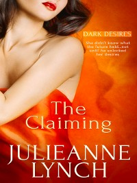 Cover The Claiming