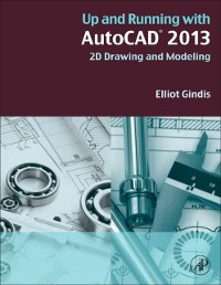 Cover Up and Running with AutoCAD 2013