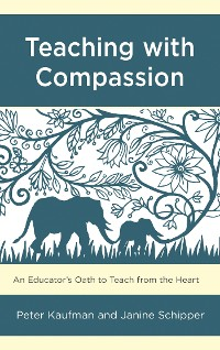 Cover Teaching with Compassion