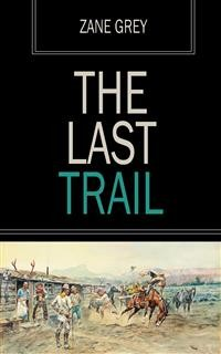 Cover The Last Trail