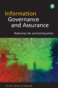 Cover Information Governance and Assurance