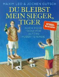 Cover Du bleibst mein Sieger, Tiger