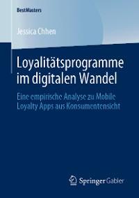 Cover Loyalitätsprogramme im digitalen Wandel