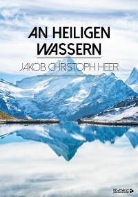 Cover An heiligen Wassern