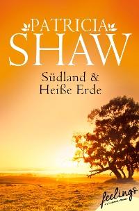 Cover Südland + Heiße Erde (Tal der Lagunen 1+2)