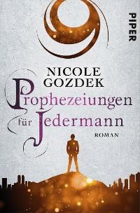 Cover Prophezeiungen für Jedermann