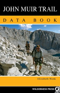 Cover John Muir Trail Data Book