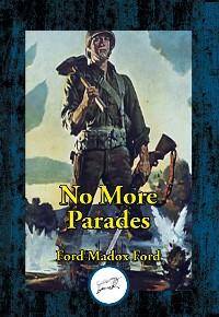 Cover No More Parades