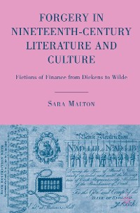 Cover Forgery in Nineteenth-Century Literature and Culture