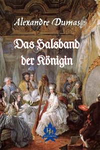 Cover Das Halsband der Königin