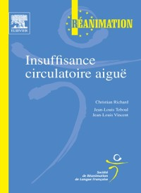 Cover Insuffisance circulatoire aigue