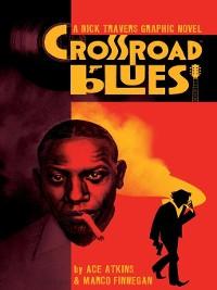Cover Crossroad Blues