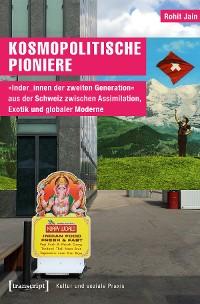 Cover Kosmopolitische Pioniere