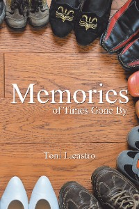 Cover Memories of Times Gone By