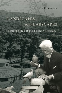 Cover Landscapes and Labscapes