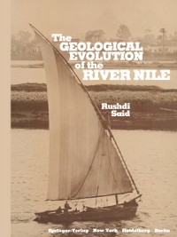 Cover Geological Evolution of the River Nile