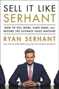 Cover Sell It Like Serhant