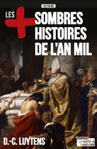 Cover Les plus sombres histoires de l'an mil