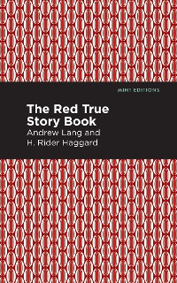 Cover The Red True Story Book
