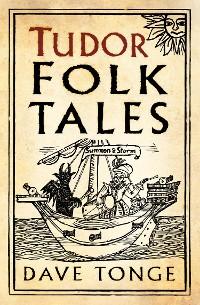 Cover Tudor Folk Tales