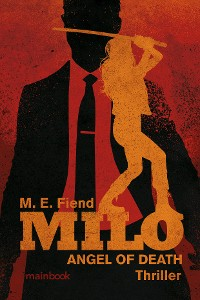 Cover Milo - ANGEL OF DEATH