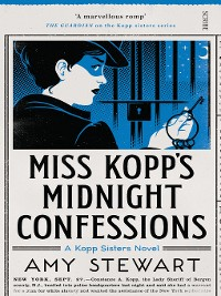 Cover Miss Kopp's Midnight Confessions