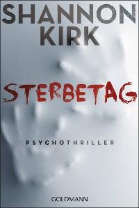 Cover Sterbetag