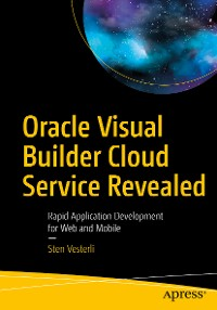 Cover Oracle Visual Builder Cloud Service Revealed