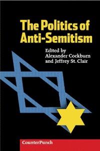 Cover The Politics Of Anti-Semitism