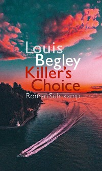 Cover Killer's Choice