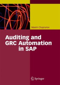 Cover Auditing and GRC Automation in SAP