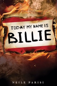 Cover Today My Name Is Billie