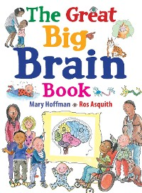 Cover The Great Big Brain Book