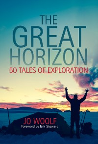 Cover The Great Horizon