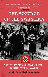 Cover The Scourge of the Swastika