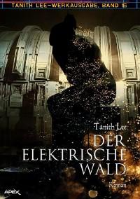 Cover DER ELEKTRISCHE WALD