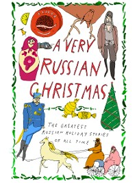 Cover A Very Russian Christmas