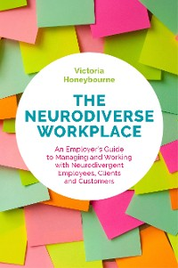 Cover The Neurodiverse Workplace