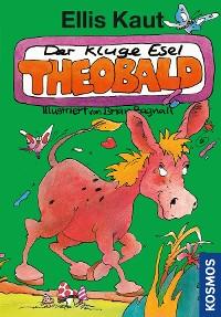 Cover Der kluge Esel Theobald